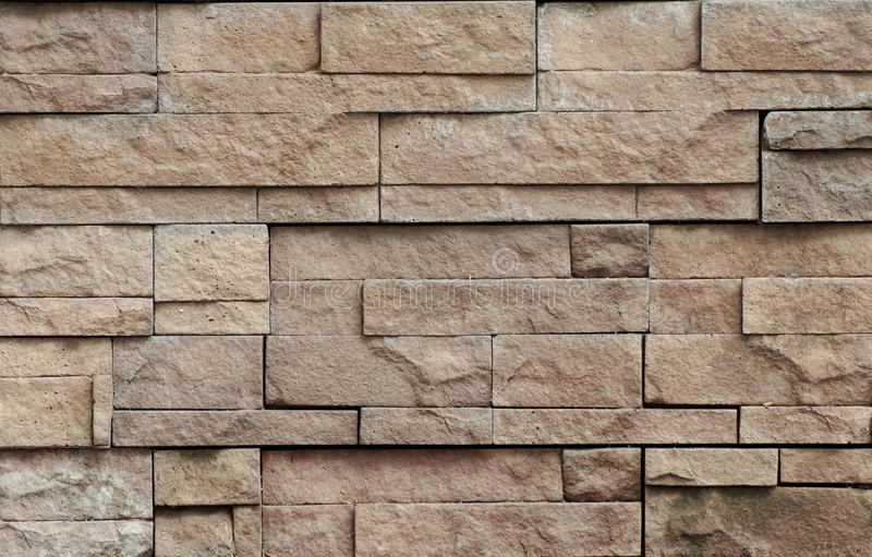Stone wall texture. Or background stock photo