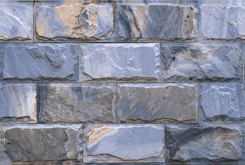 Stone wall texture background royalty free stock image