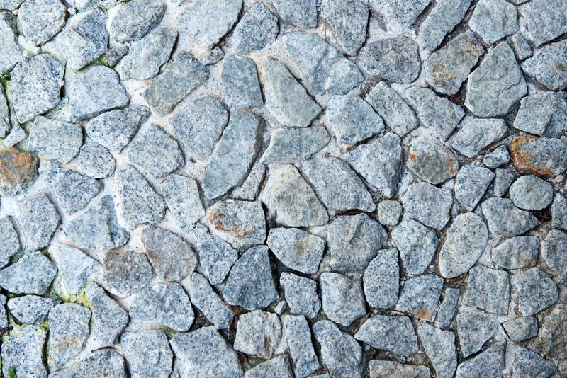 Stone wall texture background stock photos