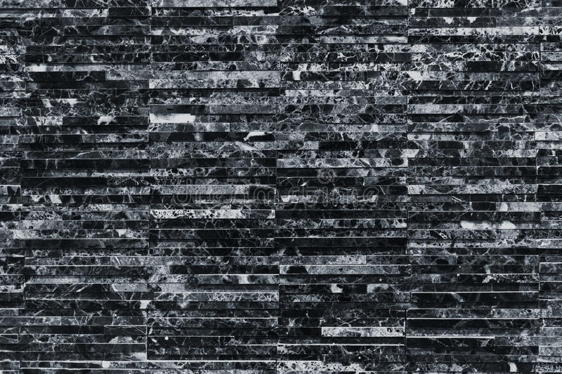 Stone wall texture tile pattern interior royalty free stock images