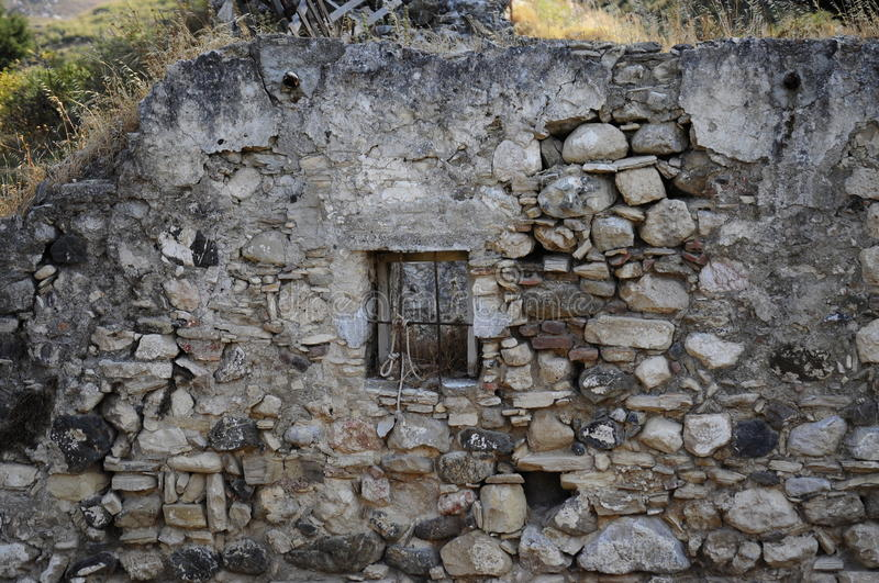 Download Stone wall stock photo. Image of voyage, stone, window - 34492508