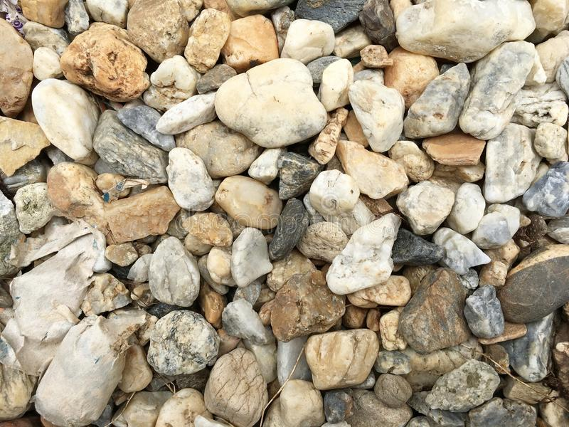 stone wallpaper background royalty free stock images