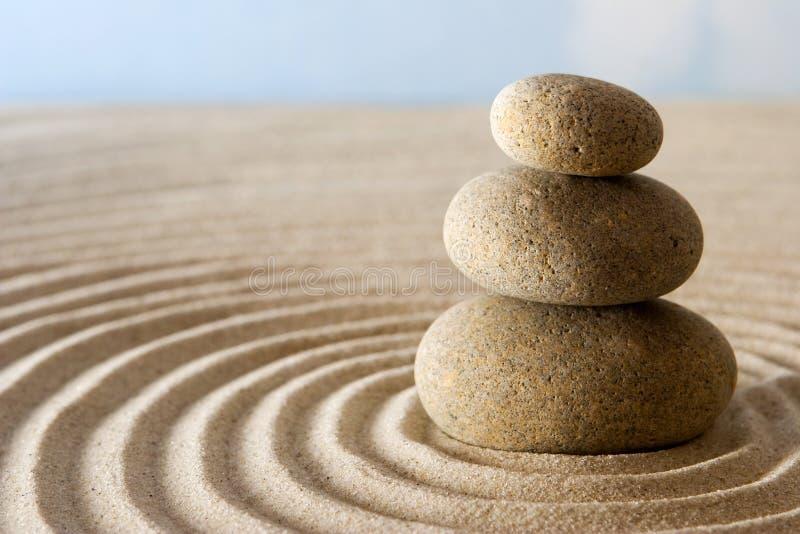 stone zen.
