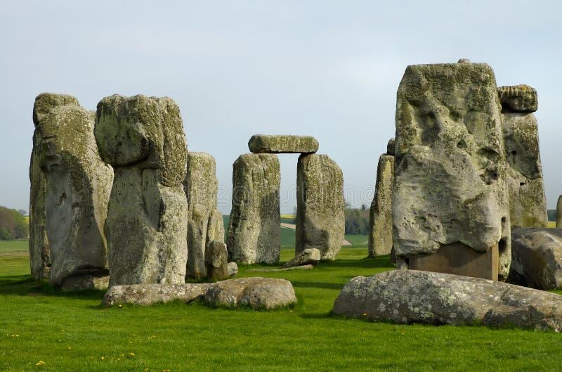 Stonehenge 1 royalty free stock images