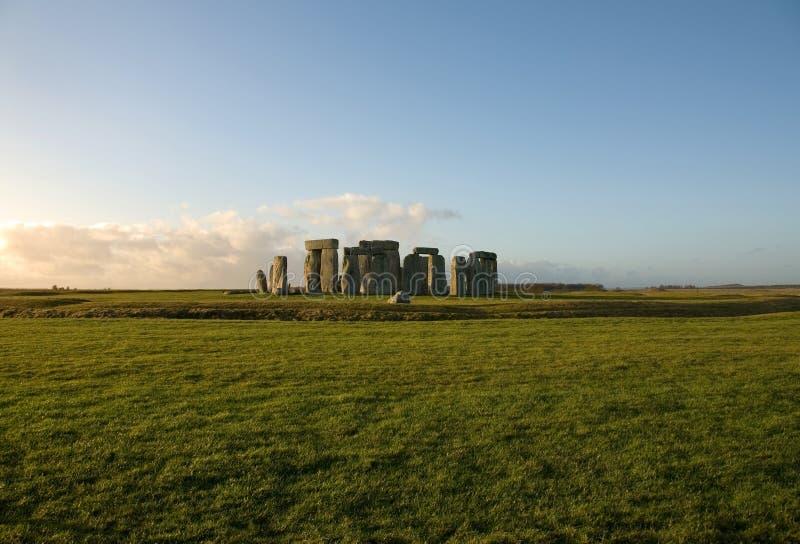 Stonehenge foto de stock royalty free