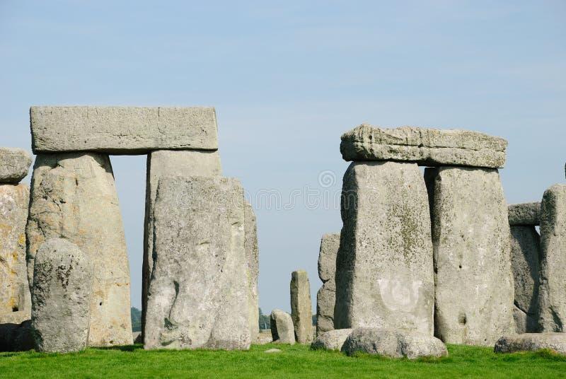 Download Stonehenge stock image. Image of green, ruin, ancient - 12248075