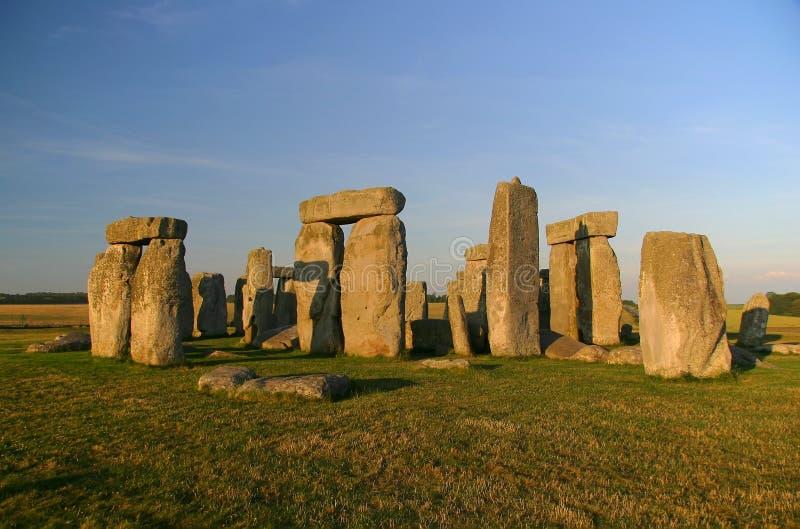 Stonehenge fotos de stock royalty free