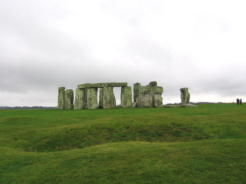 Download Stonehenge στοκ εικόνα. εικόνα από ενωμένος, stonehenge - 2226865