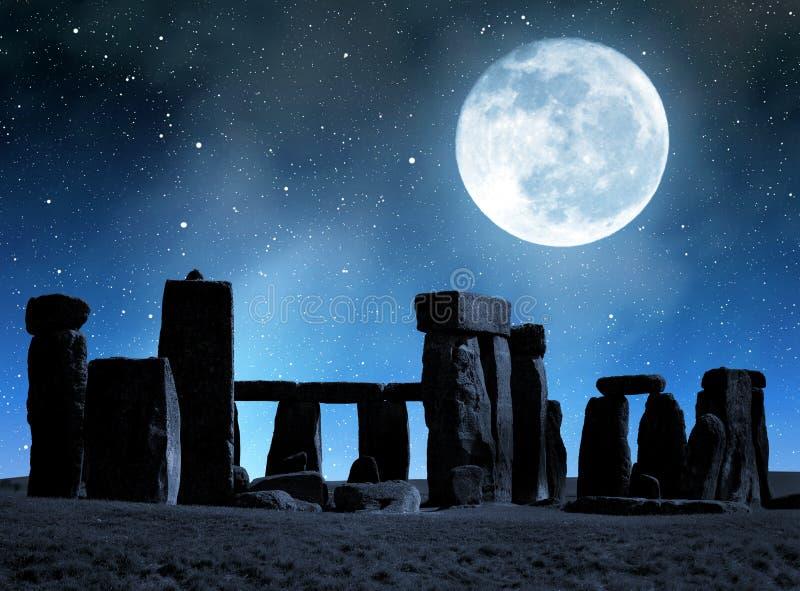 Stonehenge photos stock