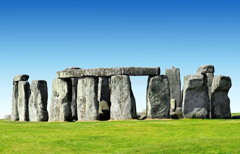 Stonehenge photos libres de droits