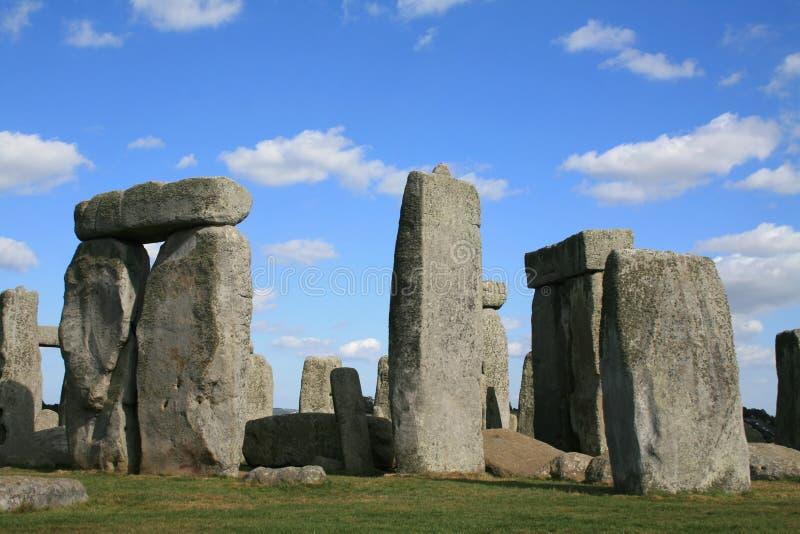Download Stonehenge immagine stock. Immagine di arte, benissimo - 3877171
