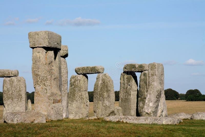 stonehenge стоковые фото