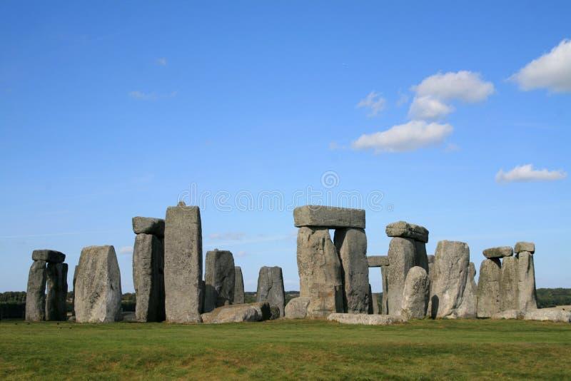 Stonehenge image libre de droits