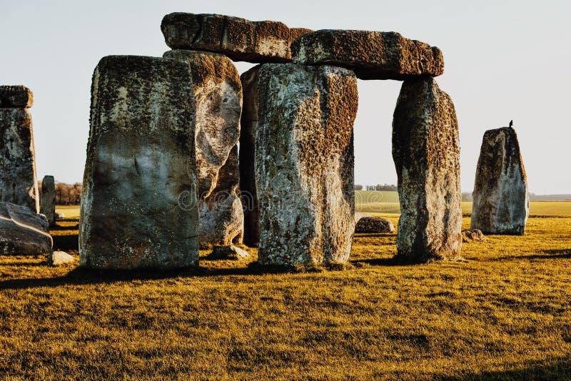 stonehenge lizenzfreie stockfotos
