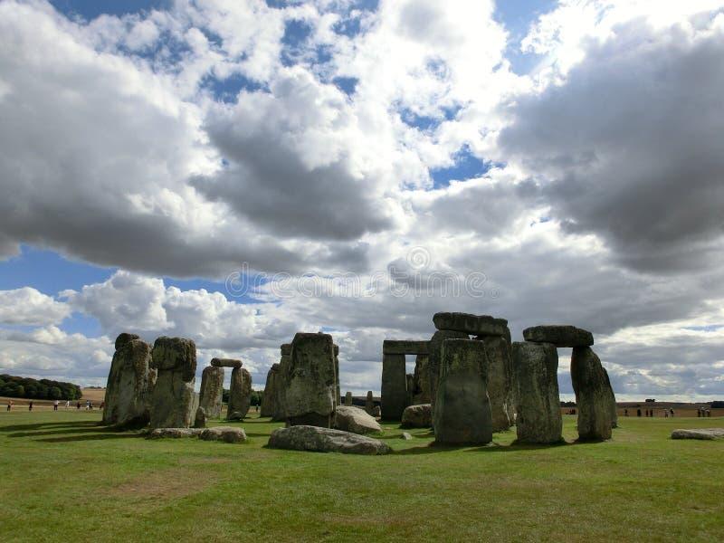 Stonehenge Free Public Domain Cc0 Image