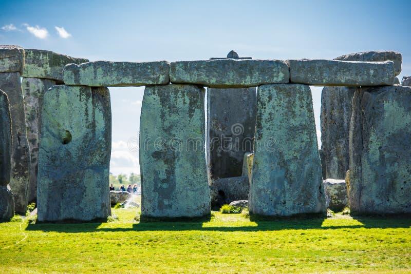 stonehenge imagens de stock royalty free