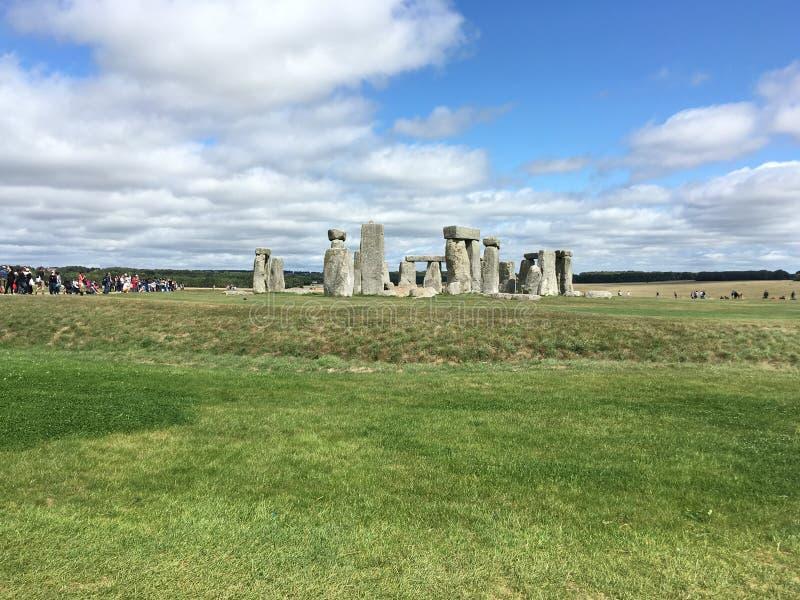 stonehenge photo stock