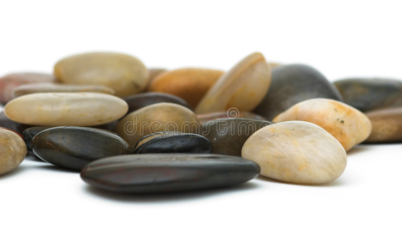 Download Stones stock image. Image of collection, polished, smooth - 1095315