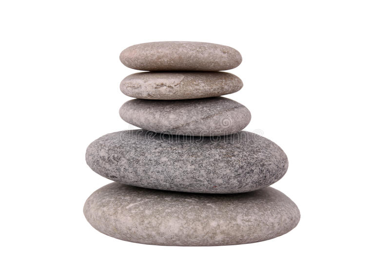 Download Stones stock image. Image of grey, relaxation, massage - 21039739