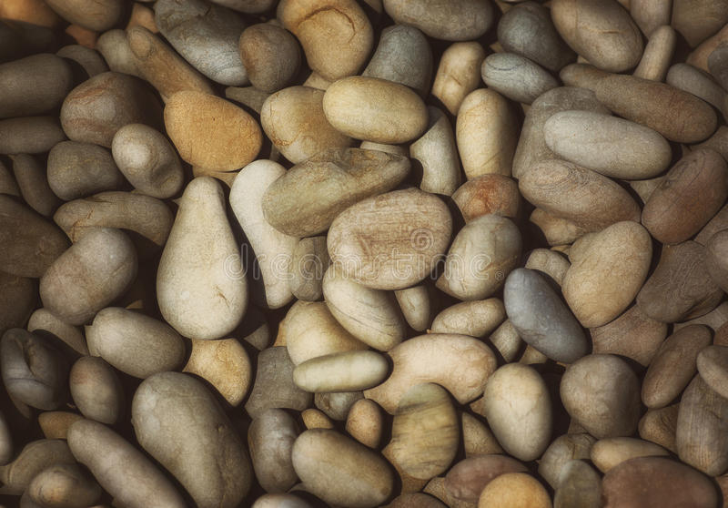 Download Stones stock photo. Image of heap, gravel, textured, ellipse - 26405284