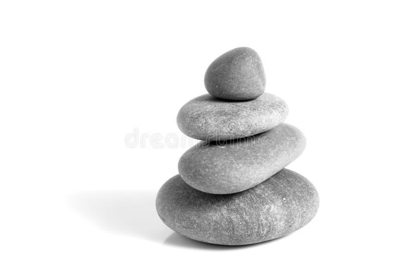 Stones royalty free stock photography