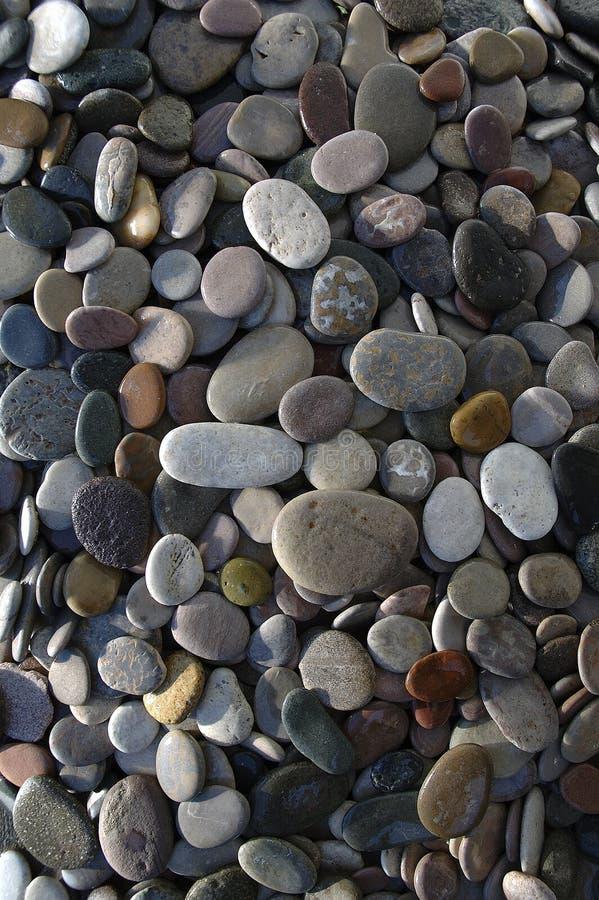 Stones Assemblage stock photos