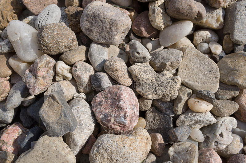 Stones background stock photos
