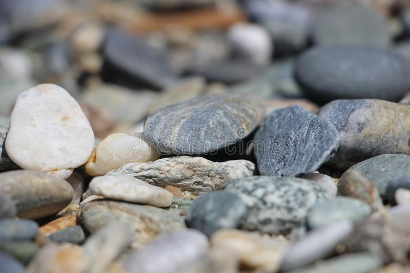 The Stones minerals photo macro royalty free stock photography