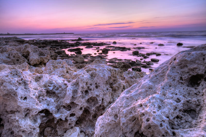 Download Stones and ocean stock image. Image of colored, county - 11068491