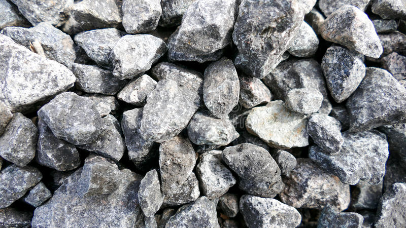Stones pattern background royalty free stock photography
