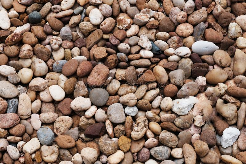 Stones texture background royalty free stock photo