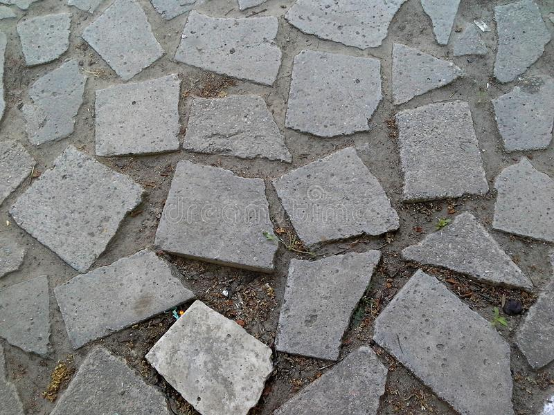 Stones texture royalty free stock photography