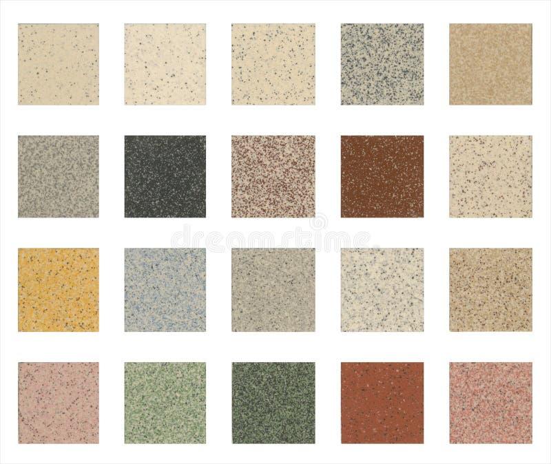 Download Stones texture set stock image. Image of natural, granite - 2006977
