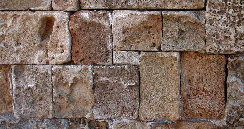 stonework stockbild