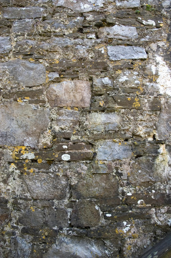 Stonework Textue Imagens de Stock