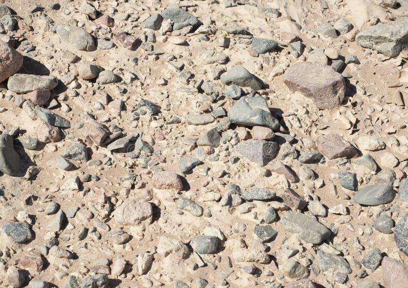 Download Stony Desert Ground Background Stock Image - Image of stony, pattern: 39505003