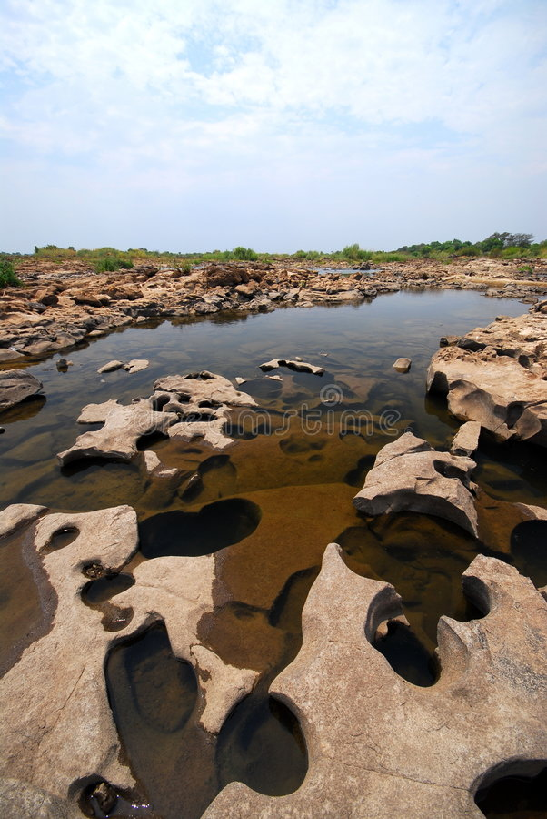 Download Stony River Stock Photography - Image: 7287472