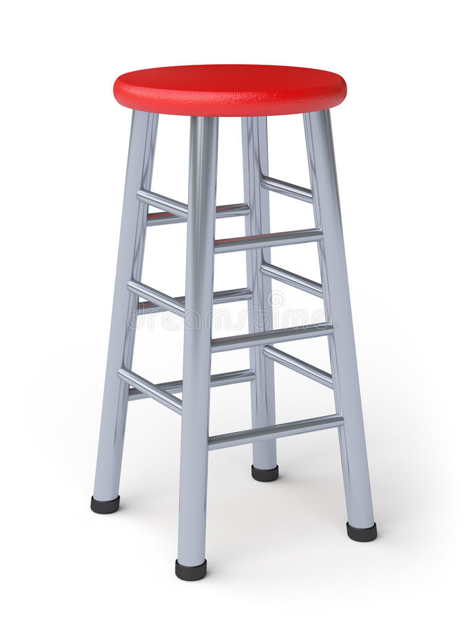 Free Stool Royalty Free Stock Photography - 18782567