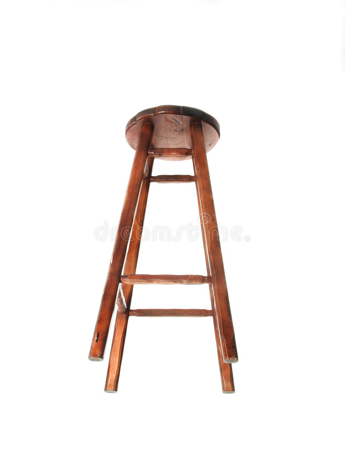 Download The Stool Royalty Free Stock Photography - Image: 3615507