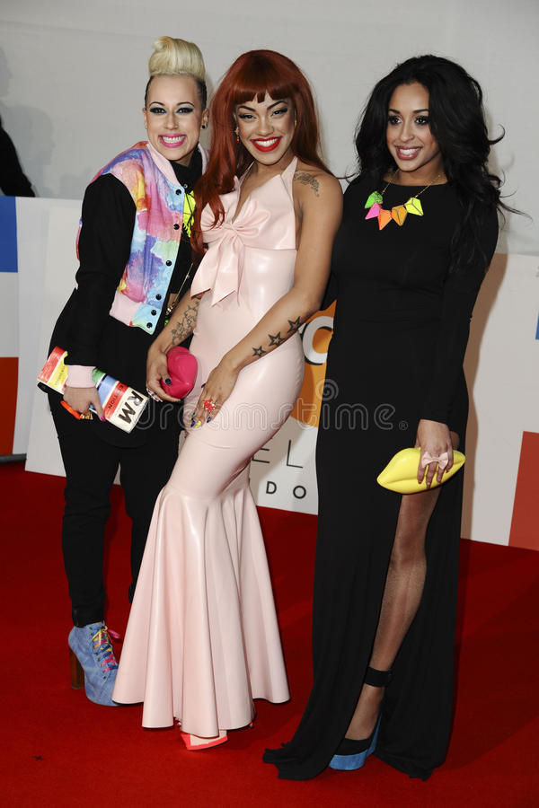 Download Stooshe editorial stock image. Image of featureflash - 23574234