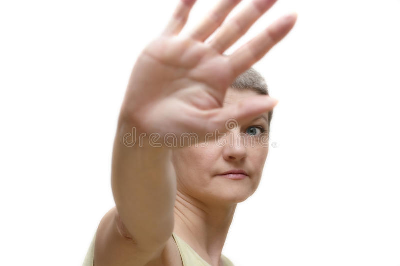 Download Stop stock photo. Image of frightening, fears, horror - 10263172