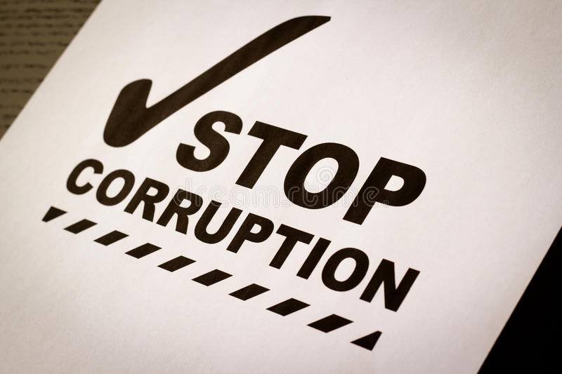 ways to combat corruption essay Life orientation school based assessment _____ learner guideline  corruption and how to become an active participant in  recommend two ways in which he / she.