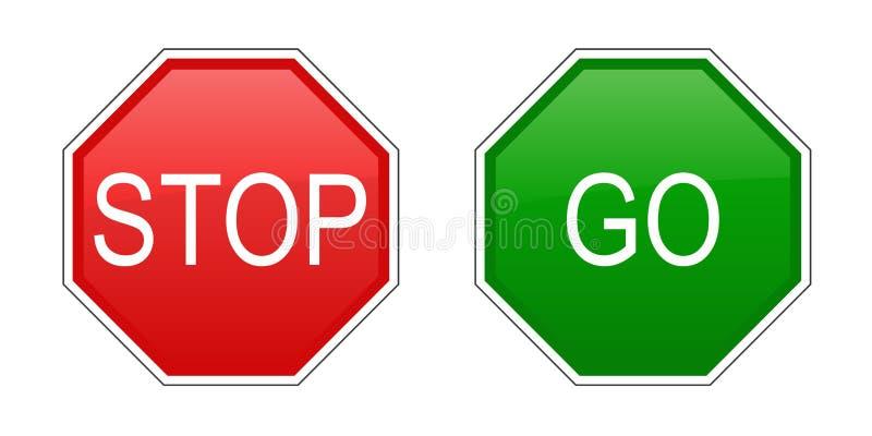 Stop And Go Reifen