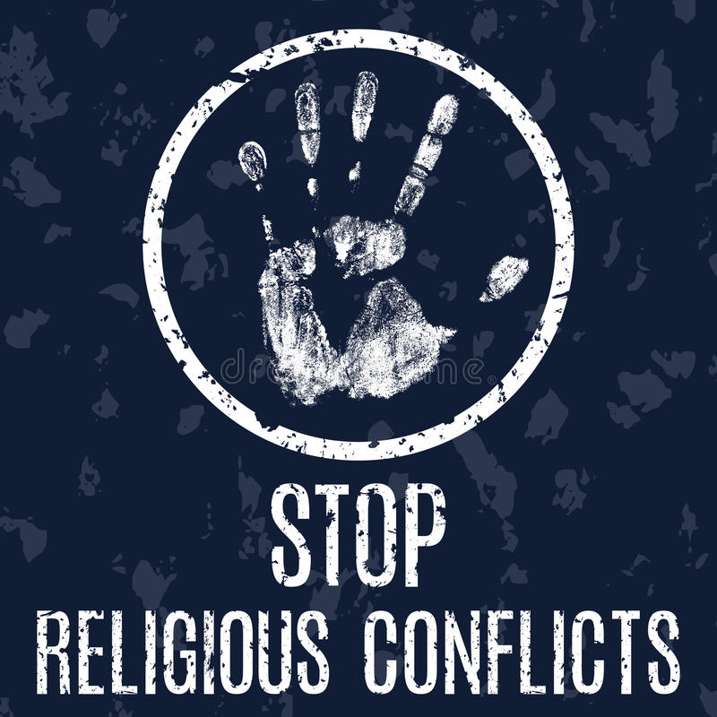 what religious conflicts and The middle east is home to some of the world's most chaotic and violent war zones – including in libya, syria, yemen and iraq – as well as simmering conflicts in states such as israel and lebanon and while these conflicts usually have multiple causes, religion and religious hostilities.