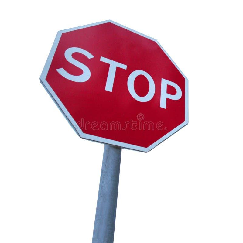 Download Stop sign stock image. Image of enforcement, halt, advice - 22232243