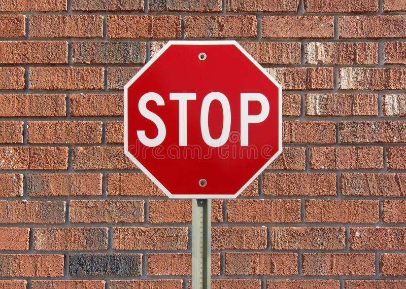 Download Stop sign stock image. Image of metal, octagon, closeup - 22867913