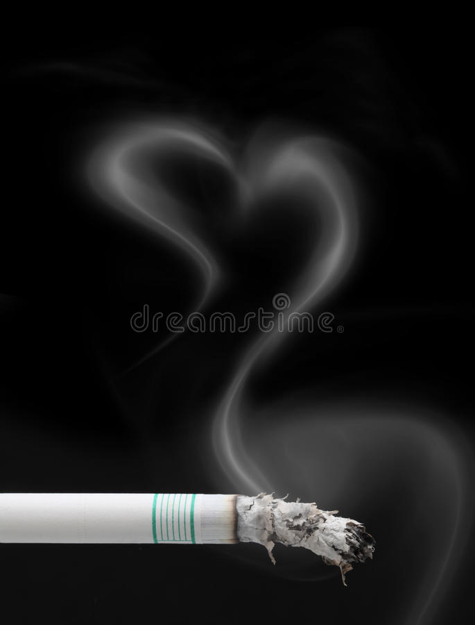 Download Stop smoking stock image. Image of filter, danger, smoke - 11969475