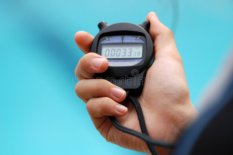 Download Stop watch stock photo. Image of tool, record, clock, competition - 2415784