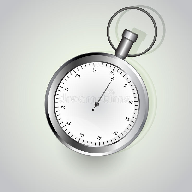 Download Stop Watch Royalty Free Stock Photography - Image: 25520817