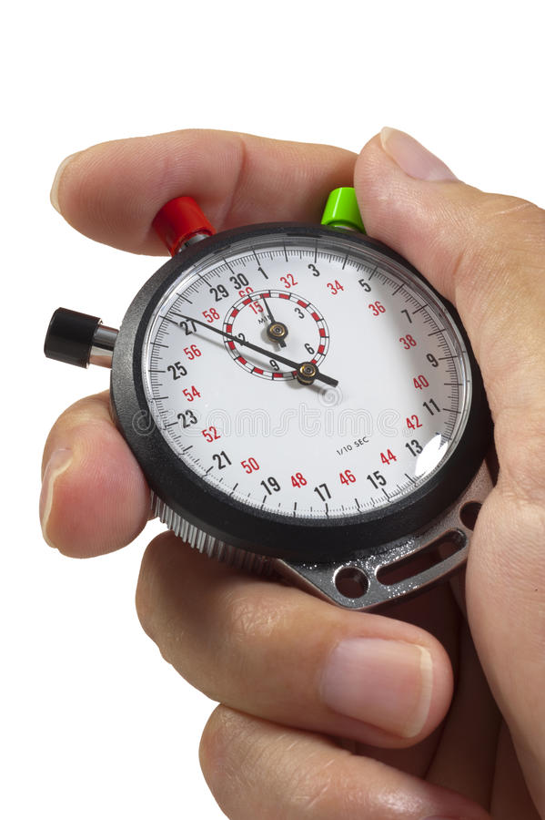 Free Stop Watch Stopwatch Time Royalty Free Stock Image - 15817476